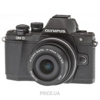 Olympus OM-D E-M10 Mark II Kit