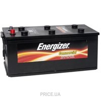 Фото Energizer 6СТ-180 Commercial (EC6)