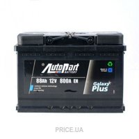 AutoPart Galaxy Plus 6СТ-88АзЕ