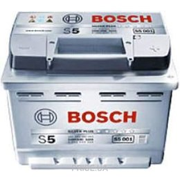 Фото Bosch 6CT-63 Аз S5 Silver Plus (S50 060)