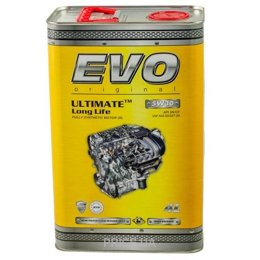 Моторное масло EVO Oil Ultimate LongLife 5W-30 4л
