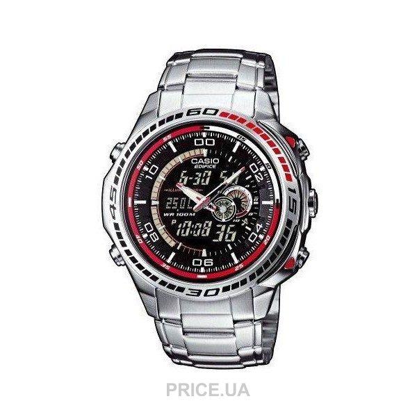 Casio EFA-121D-1A  Купить в Украине - Сравнить цены на наручные часы ... 7bfe2017fed30