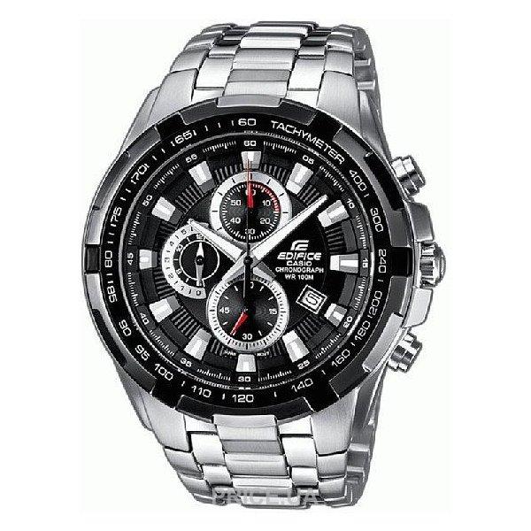 Наручные часы Casio Edifice WR 100M