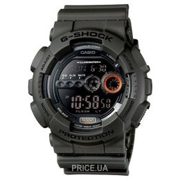 Фото Casio GD-100MS-3E