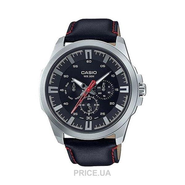 Casio MTP-SW310L-1A  Купить в Киеве - Сравнить цены на наручные часы ... 8a3cb4ace4b