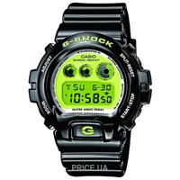 Фото Casio DW-6900CS-1