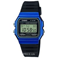 Фото Casio F-91WM-2A