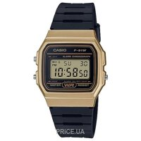 Фото Casio F-91WM-9A
