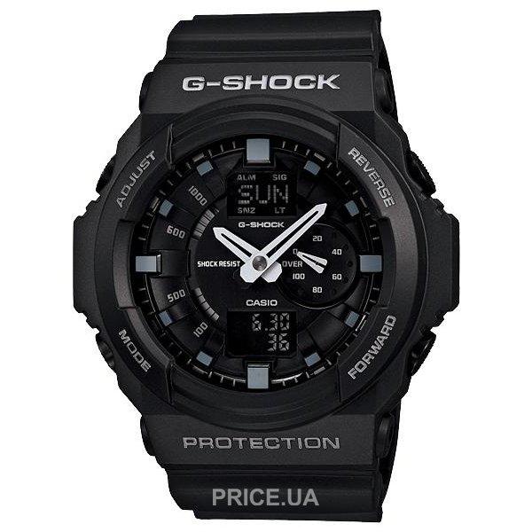 d8563b27 Casio GA-150-1A: Купить в Украине - Сравнить цены на наручные часы ...