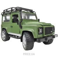 Bruder Джип Land Rover Defender (2590)