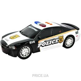 Фото Toy State Dodge Charger Protect & Serve (34592)