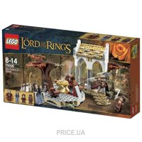 Фото LEGO The Lord of the Rings 79006 Совет у Элронда