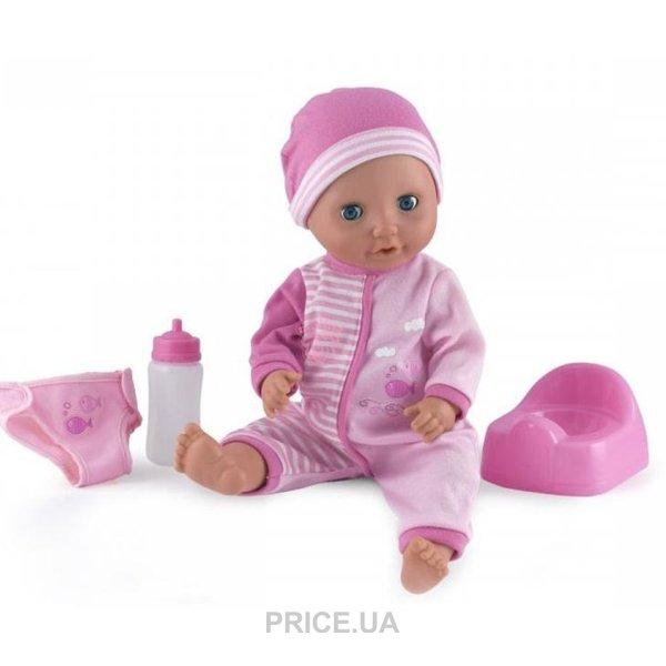 0df0e6c79e69 Dolls World Кукла Малыш Пи-Пи, который мочит подгузник, 38 см (8120 ...