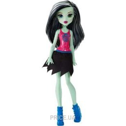 Mattel Monster High Cheerleader Frankie Stein (DNV66)