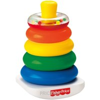 Фото Fisher Price Пирамидка (71050)
