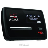 Фото Novatel Wireless MiFi 4620L