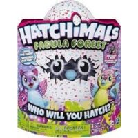 Фото Spin Master Hatchimals Fabula Forest Попугастик (SM19100/6041029)