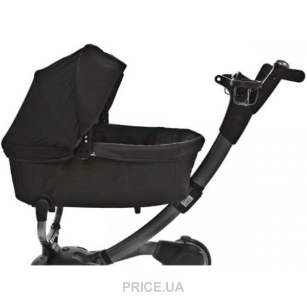 Hands On With The 4Moms Origami Stroller - YouTube | 600x600