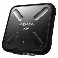 A-Data Durable SD700 256GB (ASD700-256GU3-CBK)