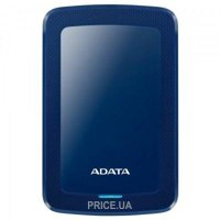 Фото A-Data HV300 5TB Blue (AHV300-5TU31-CBL)