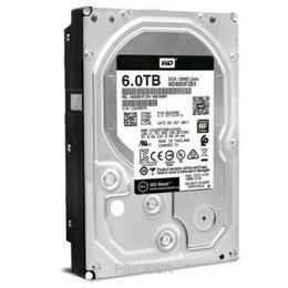 Фото Western Digital Black 6TB (WD6003FZBX)