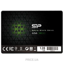 Фото Silicon Power Ace A56 128GB (SP128GBSS3A56B25)