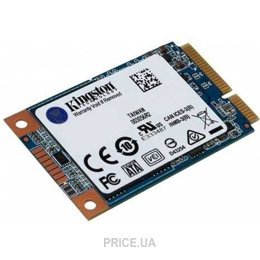 Kingston UV500 mSATA 120 GB (SUV500MS/120G)