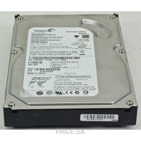 Фото Seagate ST3808110AS