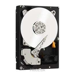 Фото Western Digital Black 3TB (WD3003FZEX)