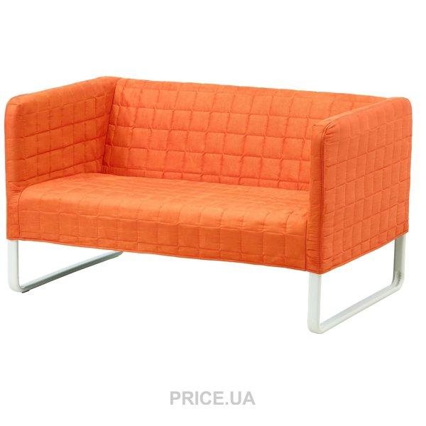 Ikea Knopparp диван кровать двуспальный 00324274 купить в