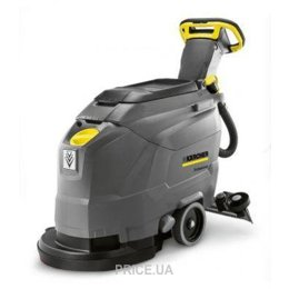 Поломойная и подметальная машина Karcher BD 43/25 C Bp Pack