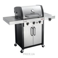 Фото Char-Broil Professional 3 Burner (468810017)