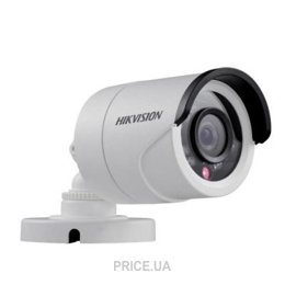 Фото HikVision DS-2CE16C0T-IR