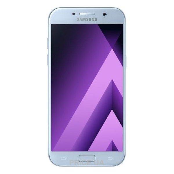 Samsung Galaxy A5 (2017) SM-A520F  Купить в Украине - Сравнить цены ... 1c0255e9174