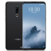 Фото Meizu 16th 128Gb