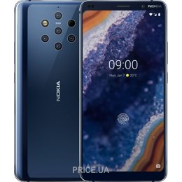 Фото Nokia 9 PureView 128Gb