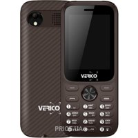 Verico Carbon M242