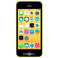 Фото Apple iPhone 5C 16GB Yellow