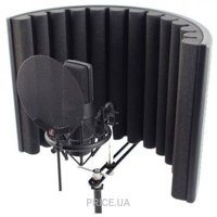 Фото sE Electronics X1 Studio Bundle
