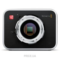Фото Blackmagic Cinema Camera PL