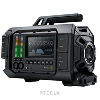 Фото Blackmagic URSA EF