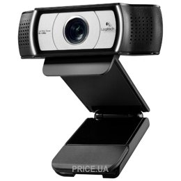 Фото Logitech HD Webcam C930e