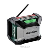 Фото Metabo R 12-18 DAB BT
