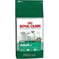 Royal Canin Mini Adult 8 кг