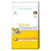 Фото Trainer Natural Adult Mini Chicken Rice & Aloe Vera 2 кг