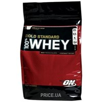 Optimum Nutrition 100% Whey Gold Standard 4545 g (146 servings)
