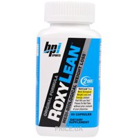 Фото BPI Sports Roxy Lean 60 caps