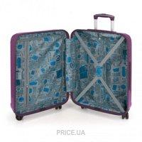 211a53c6db12 Дорожные сумки, чемоданы : Купить в Украине - Сравнить цены на Price.ua