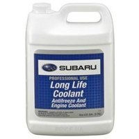 Фото Subaru Long Life Coolant 3,78л