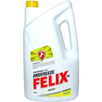 Фото Felix Energy Yellow 5kg